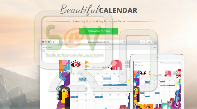 BeautifulCalendar - Virus