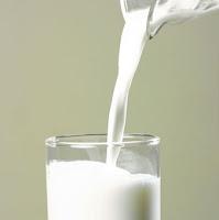 kandungan susu
