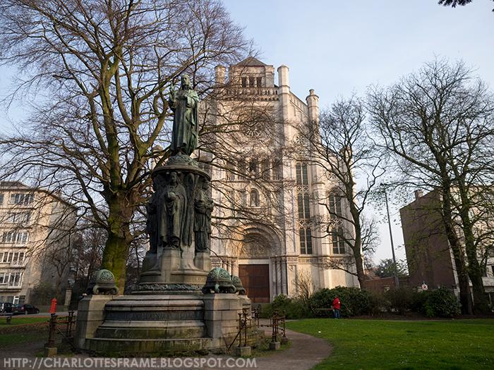 Sint-Annakerk,