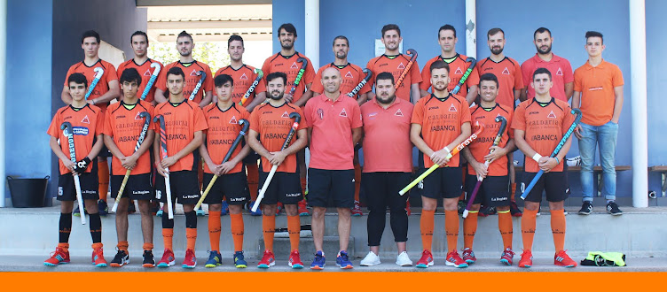 Club Hockey Barrocás