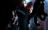 #27 Resident Evil Wallpaper