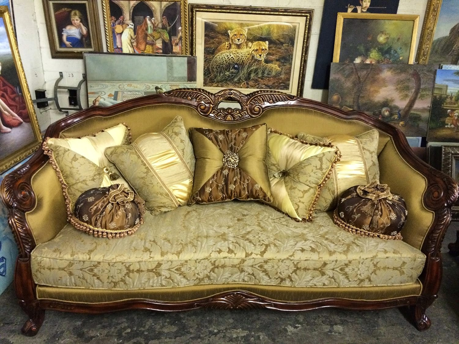 Victorian Sectional Sofa   Why They Are Incredibly Common Now