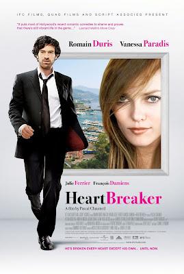Gonul Avcisi (Heartbreaker) Poster