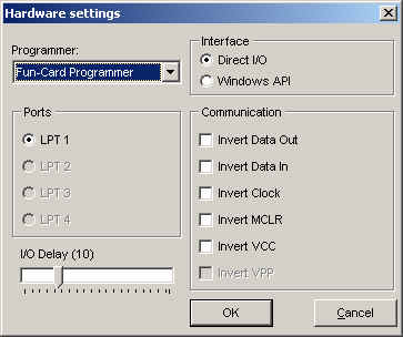 tech \u0026 fun how to install ic prog xp driver?if you use wnt or w2k or wxp you wil have to install the ic prog nt driver that you can download from the same website put the driver file in the same