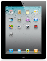 Apple iPad 2  - Specs