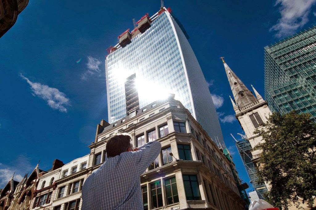 10 Fallas Imperdonables en la Arquitectura - parte 1