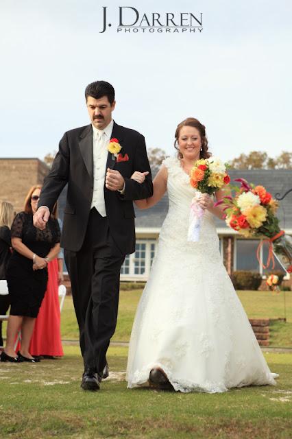 a Bermuda Run Counrty Club Wedding in Bermuda Run North Carolina