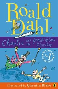 charlie and the great glass elevator pdf