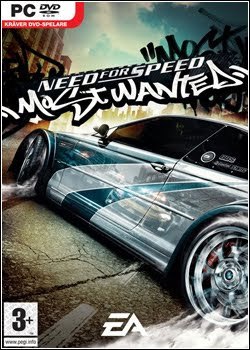games Download   Need For Speed Most Wanted   Portátil