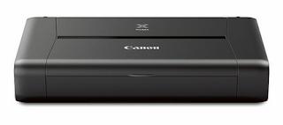 Driver Printer CANON PIXMA iP110  Download