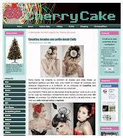 CosaFina en CherryCake
