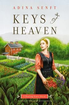 keys of heaven cover