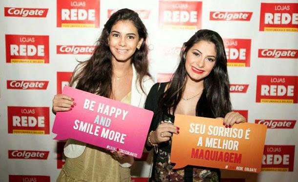 evento Na Mata Café - Belo Horizonte - Colgate e Lojas Rede