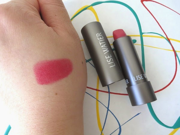 Lise Watier Rouge Gourmand Velours Lipstick 'Expression'