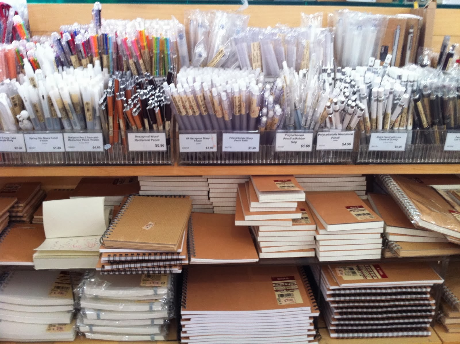 Evy At Home New York Shops Muji