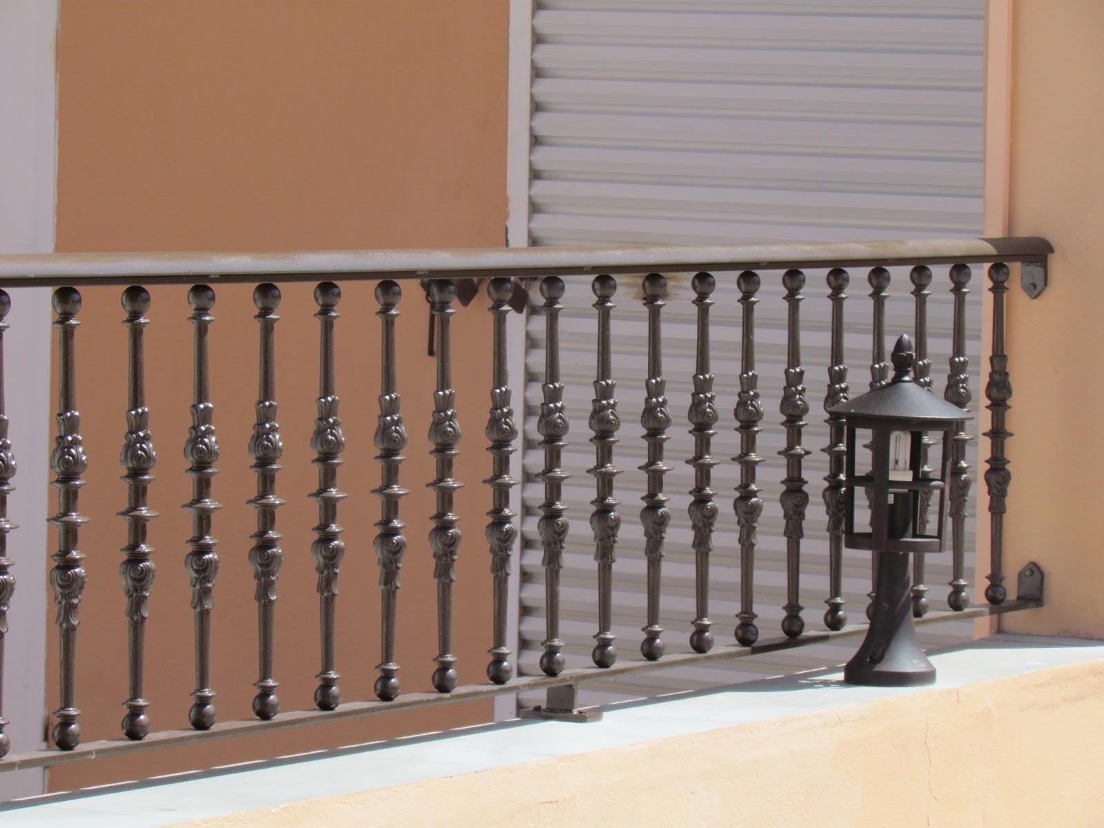Barandillas De Forja Para Escaleras De Interior Escaleras De  ~ Barandillas De Forja Para Escaleras De Interior