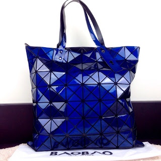 Tas KW Fashion Bao Bao Issey Miyake Geometric 365RJ Jakarta