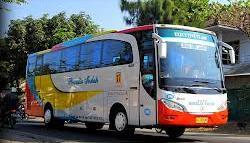 Satu Contoh Bus Yang Aman dan Nyaman
