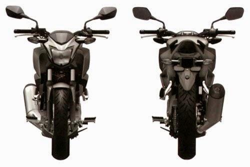 Motor Honda Terbaru 2015 NuSdgj