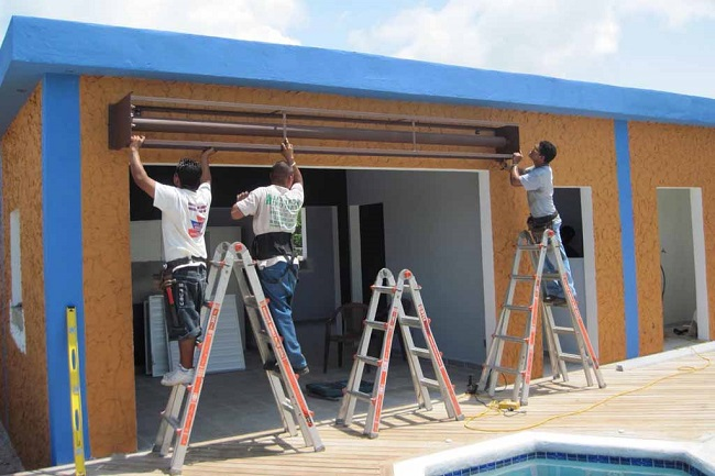 roller shutter repairs melbourne