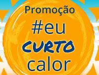 Promoção Eu curto calor Multiar www.eucurtocalor.com.br