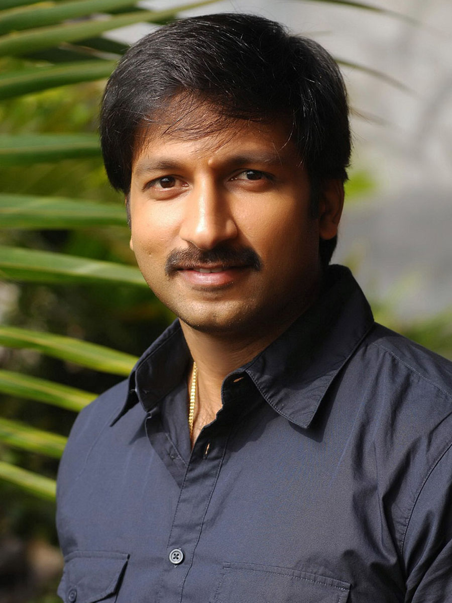 Gopichand Hd Wallpapers High Definition Free Background