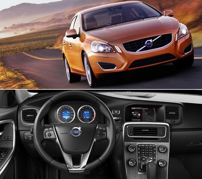 Autos: 2011 Volvo S60