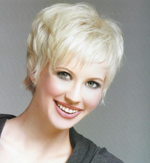 Stylish Wedge Cut Hairstyles for Women Short haircuts 2013 haircuts 2013