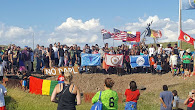Breaking News: Cheyenne River Chairman to Obama: Stop Pipeline!