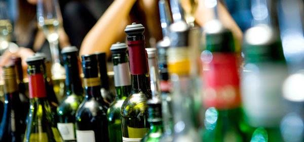 baja consumo alcohol jovenes Madrid