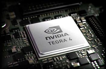 nVidia Tegra Processor
