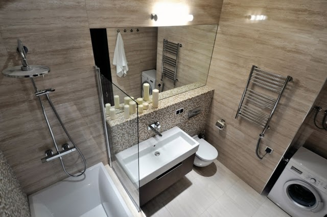 Small Bathrooms Without Tub setting bathroom without window - 25 living ideas for bathrooms