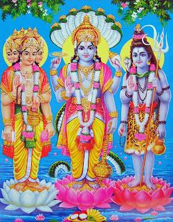 Trinidad hindú