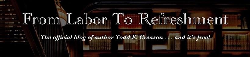 Todd E. Creason