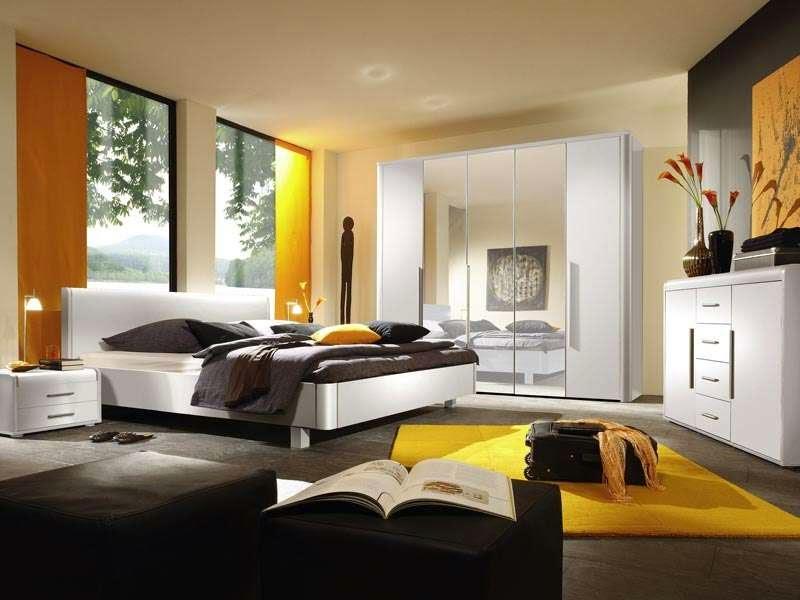 Bedroom design ideas with beautiful colors Armin Winkler