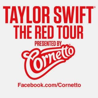 Taylor Swift RED Tour Live in KL 11 June 2014 @ Putra Indoor Stadium