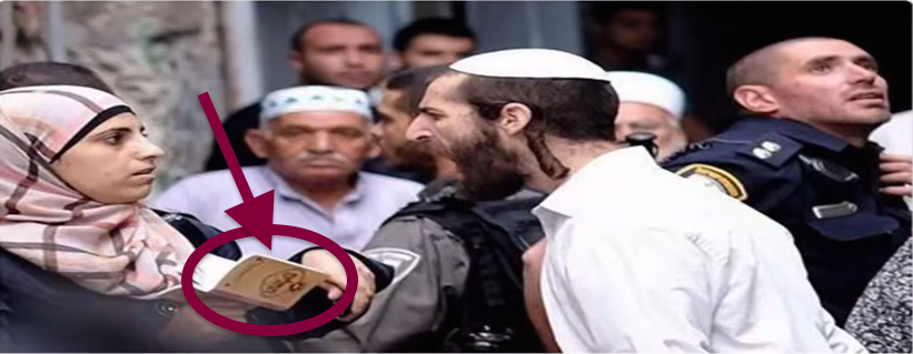 Jewish girl dating muslim guy