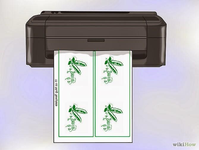 670px Dye Sublimate Custom Printed Mugs Step 5 Hướng dẫn in chuyển nhiệt lên ly sứ chi tiết