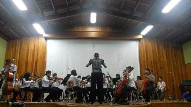Concierto Día de las Madres (Orquesta Infantil)