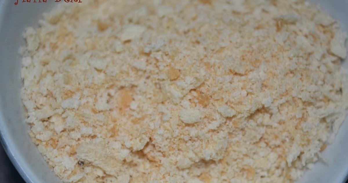 Home made bread crumbs haffa 39 s kitchen adventures for Jj fish n chicken