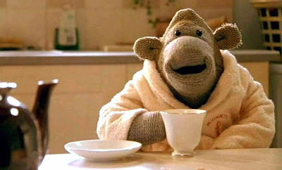 PG Tips monkey