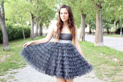 Dimensione Danza: blogger e collezione primavera estate 2011