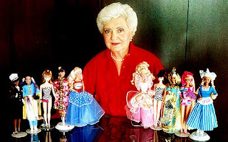 Ruth Handler-Inventor of The Barbie Doll