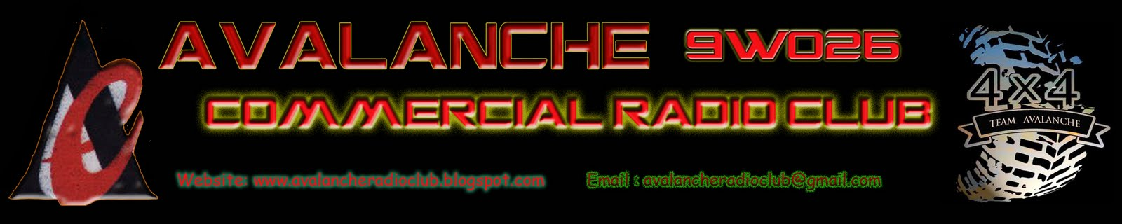 Avalanche Commercial Radio Club