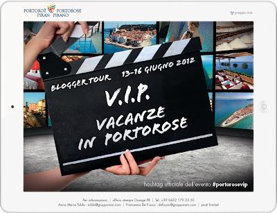 portorosevip BlogTour