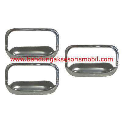 Outer Stainless Mitsubishi Colt T 120 ss