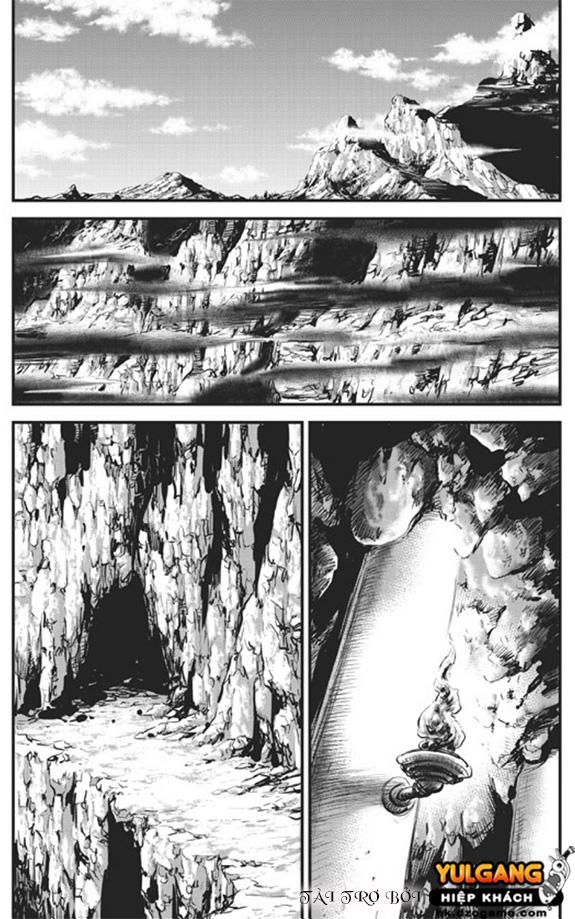 Hiệp Khách Giang Hồ - Chapter 430 - Pic 13