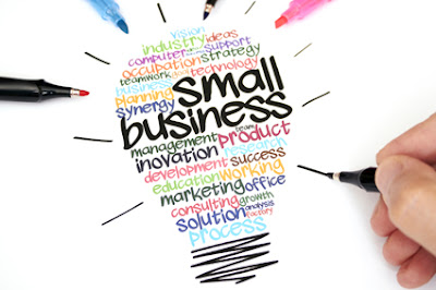 How Can I Make My Small Business More Competitive?