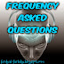 FREQUENCY ASKED QUESTIONS