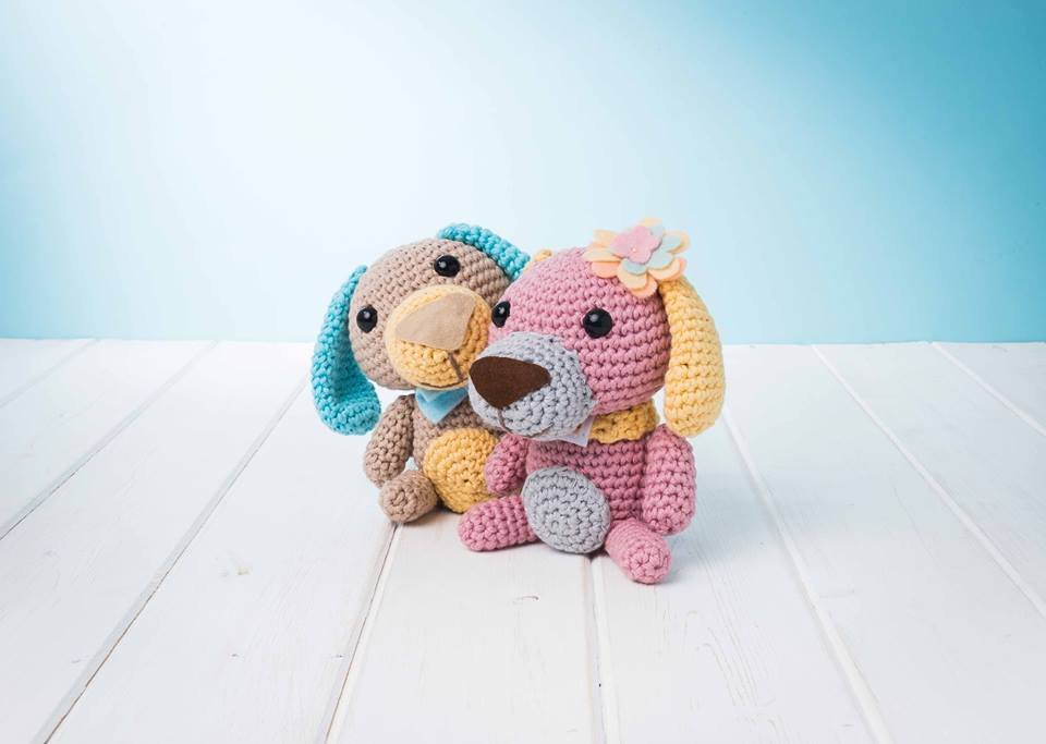 Amigurumi Magazine Uk : Amigurumi barmy easy peasy amigurumi tutorial one